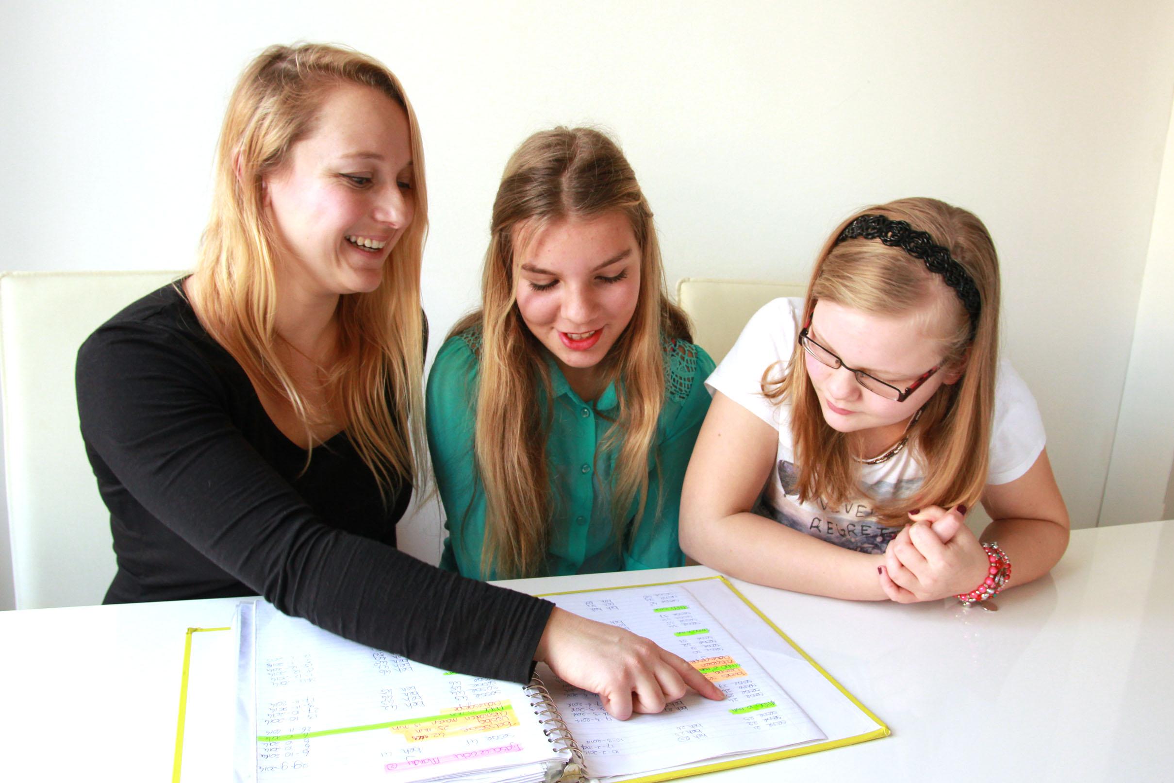 Remedial teaching en Bijles